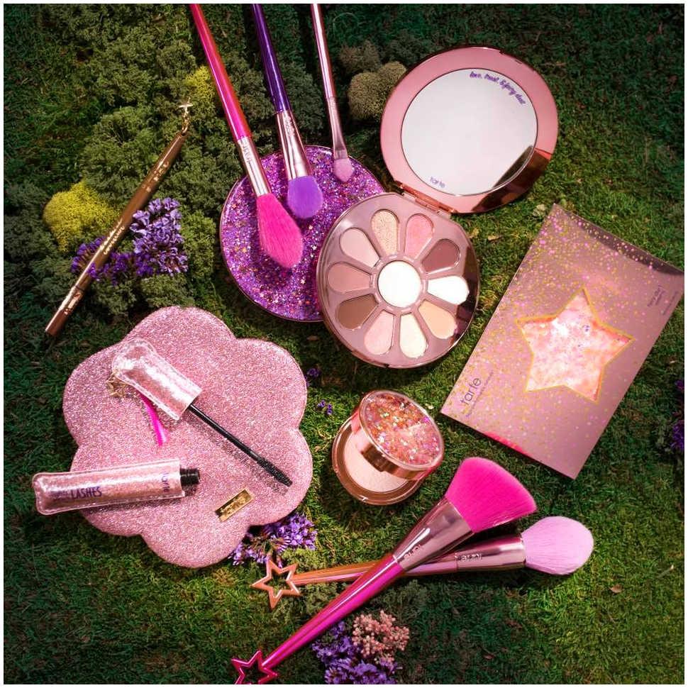 Tarte Cosmetics Makeup