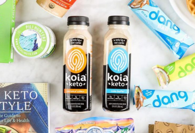 UN says plantbased diets are key to sustainable eating UN says plantbased diets are key to sustainable eating Koia Keto Drinks 740x506