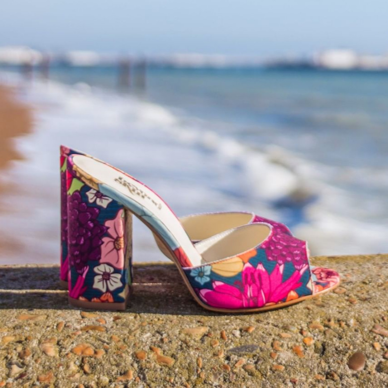 Beyond Skin Shoes