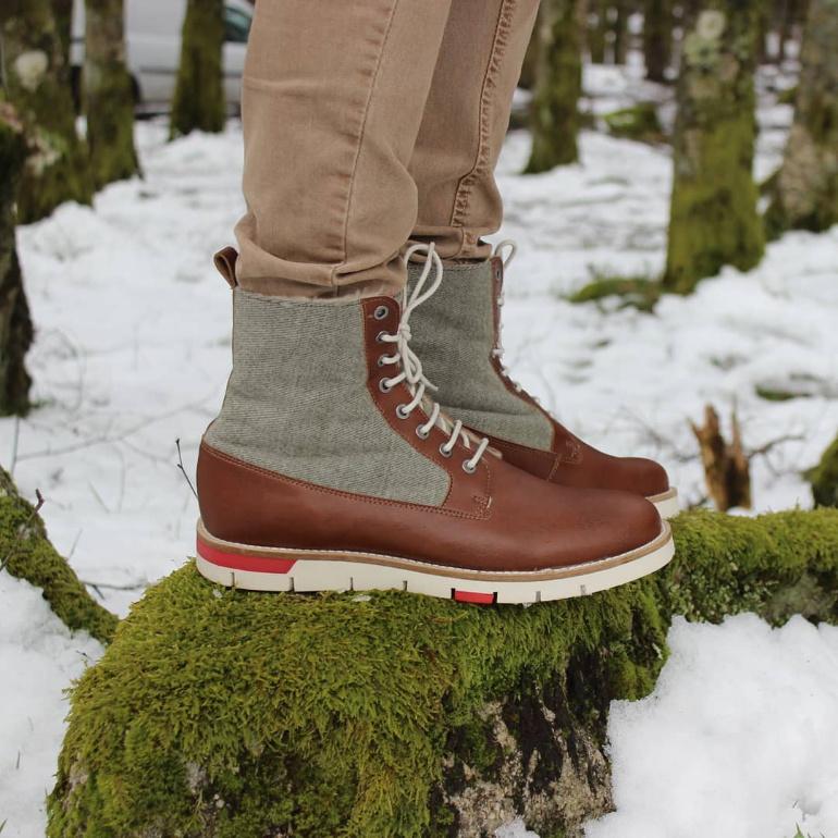 Fair Walker Boots