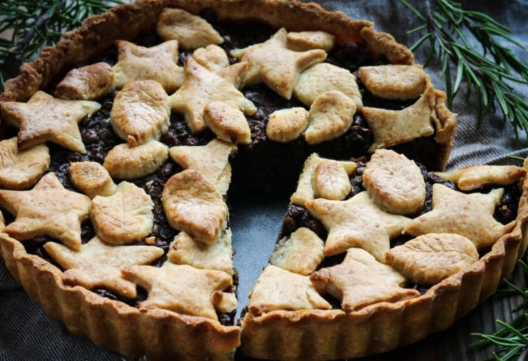 Your essential guide to vegan Halifax Your essential guide to vegan Halifax Lentil Pie 740x506