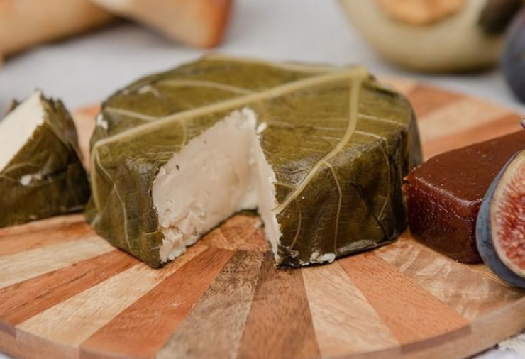 Miyokos Vegan Cheese