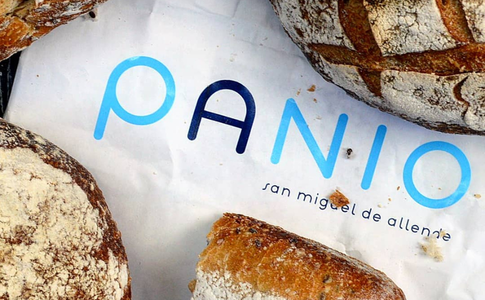 Panio Bread
