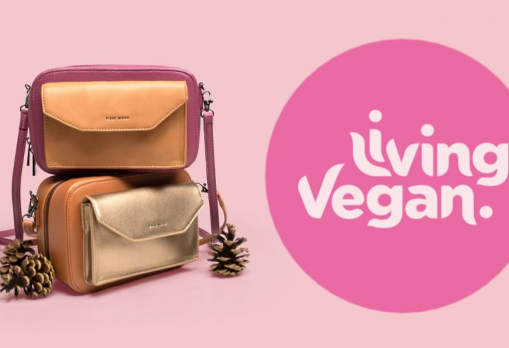 Pixie Mood Vegan Handbags