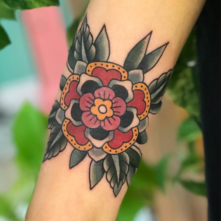 Ten Amazing Vegan Tattoo Artists For The Ink Lover In All Of