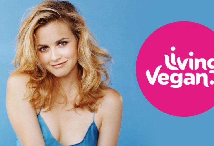 vegan nutrition: spotlight on folate & folic acid Vegan nutrition: spotlight on folate & folic acid Vegan Star Alicia Silverstone 740x506