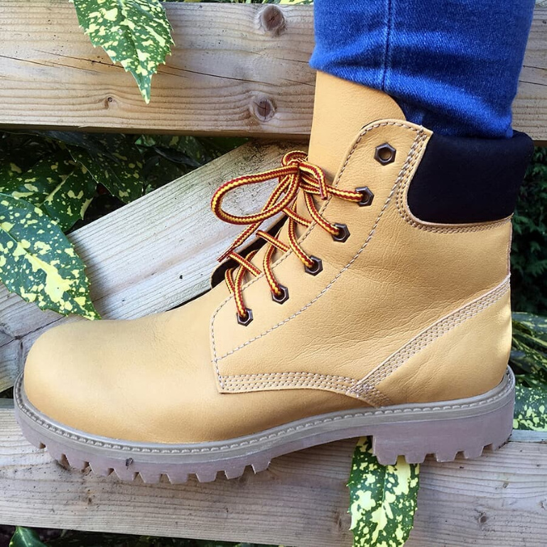 Vegetarian Shoes Boots