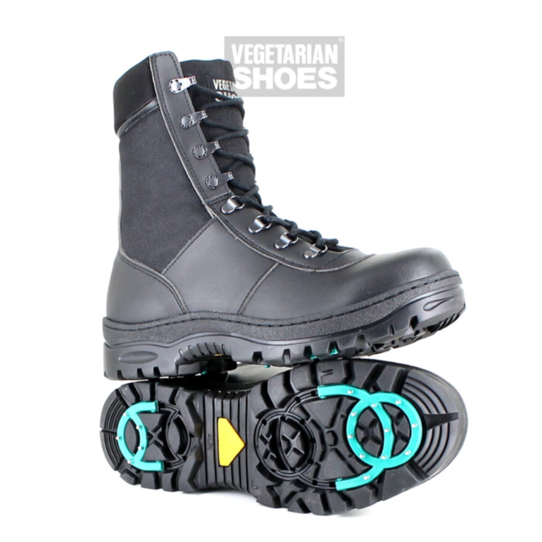 Vegetarian Shoes Ice Patrol Boot