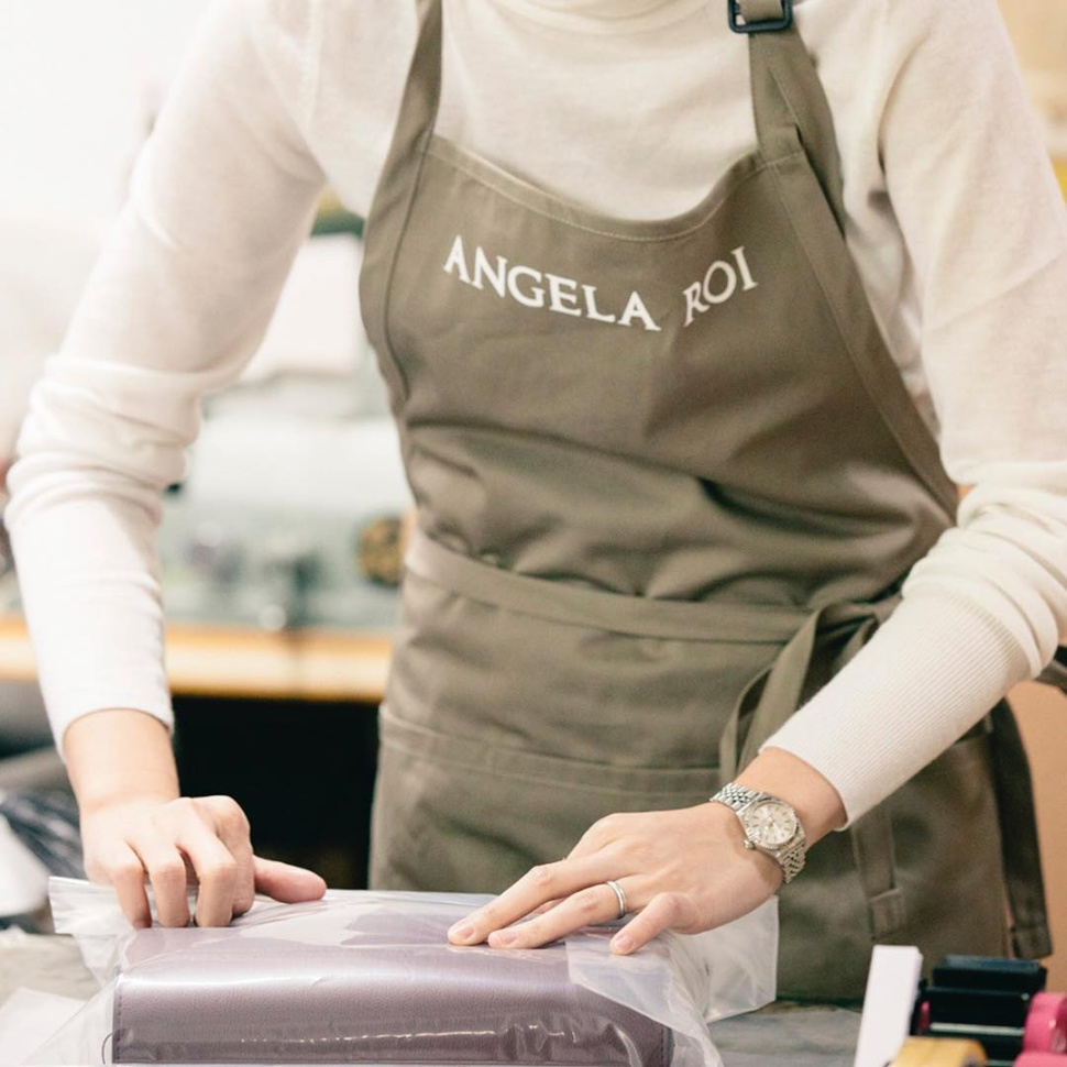 Angela Roi Manufacturing