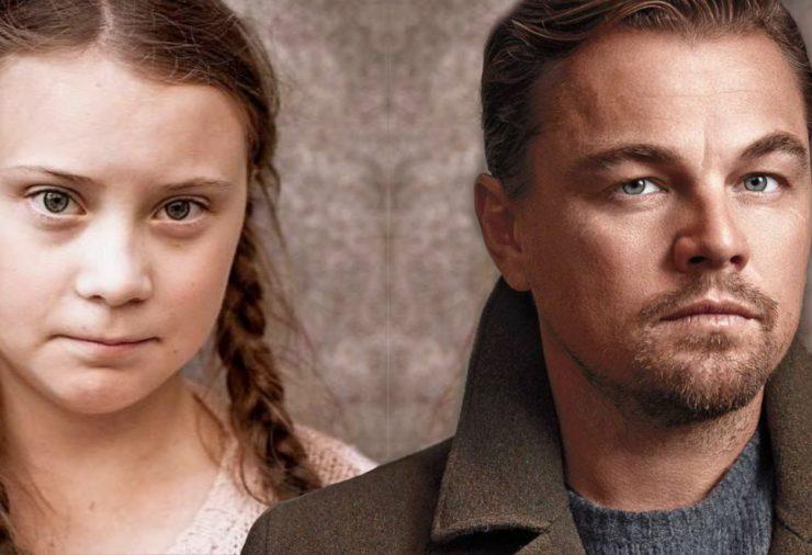 Greta and Leo