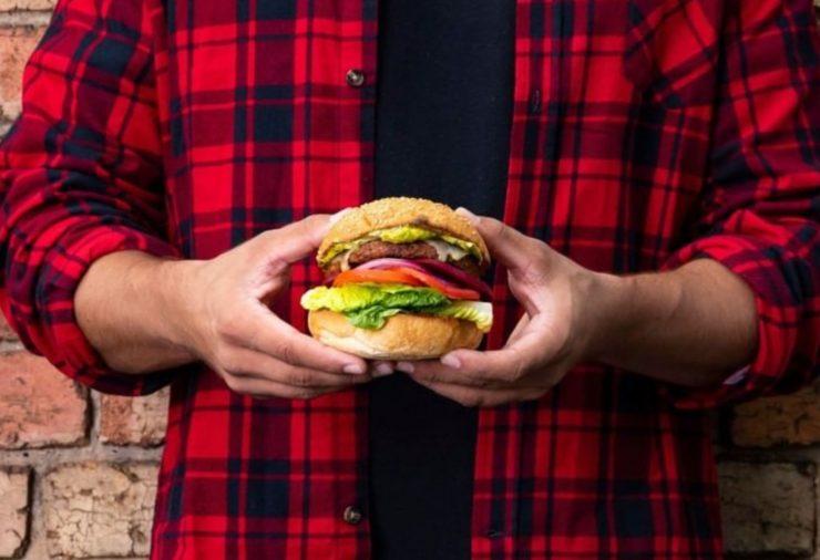 Grill'd Beyond Burger