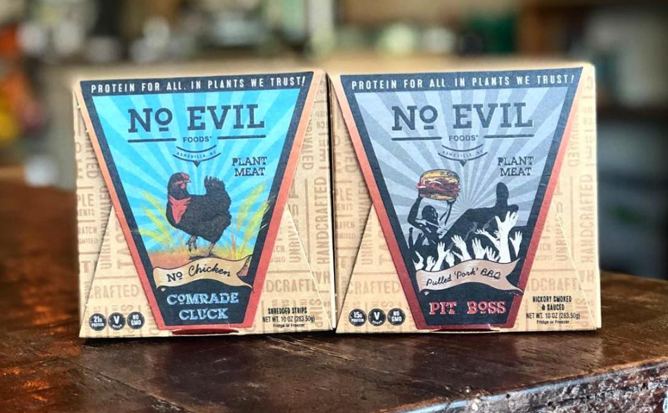 No Evil Products