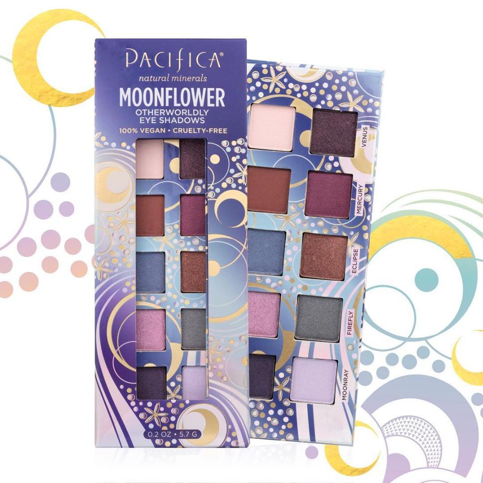 Pacifica Palette