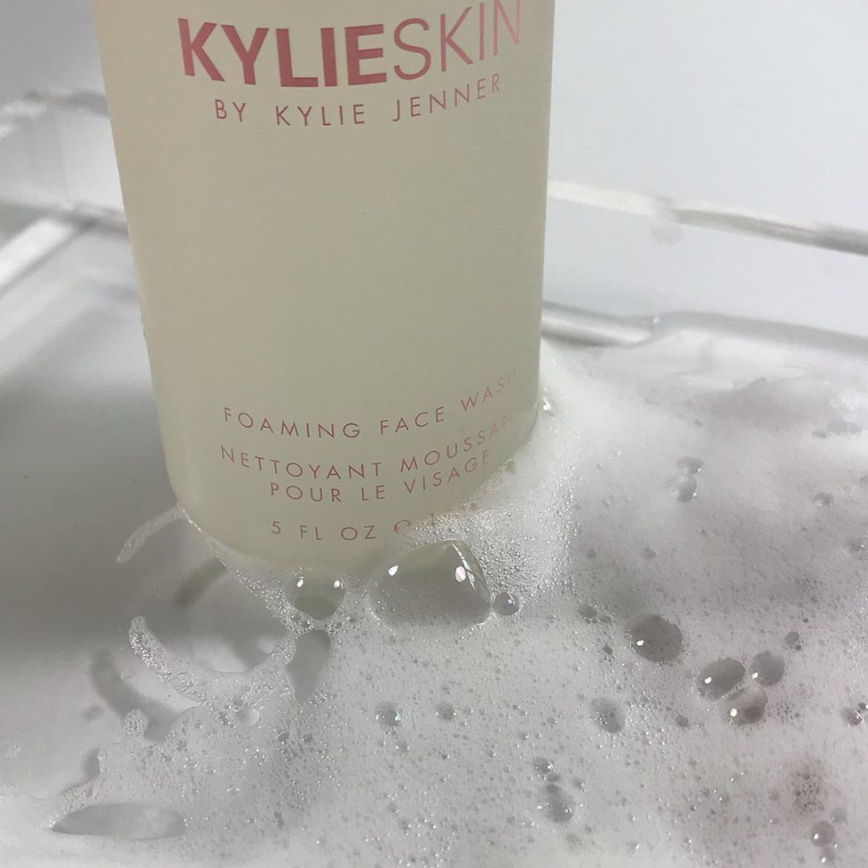 Kylie Skin Cafe Wash