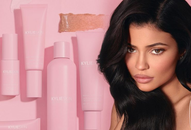 Kylie Skincare